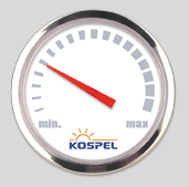 Температурний вказівник Kospel
