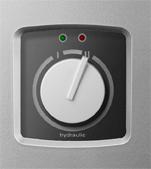 Механічне керування режимами роботи Kospel PPH2